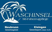 Waschinsel